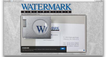 Watermark Graphics
