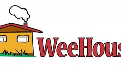 WeeHouse Logo