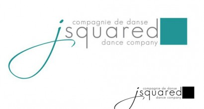 jsquared wordmark design