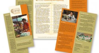 WIEGO Brochure