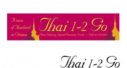 Thai 1-2 Go