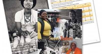 StreetNet International - Durban Street Vendors