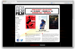 Ottawa Film Society