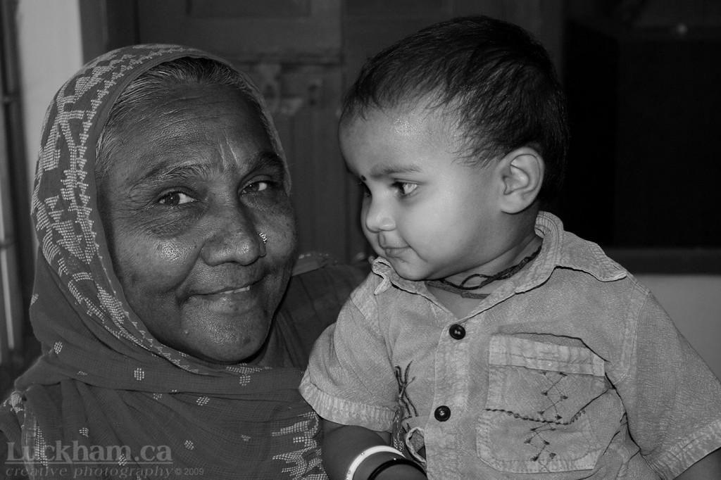 Ahmedabad_Grandmother_2009