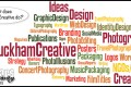 What does Luckham Creative do?