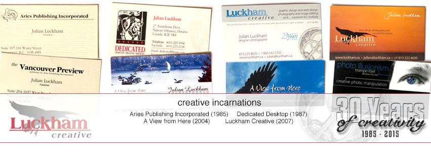Creative-Incarnations