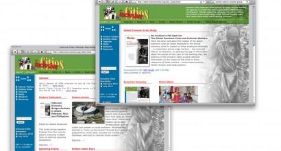 Inclusive Cities Website