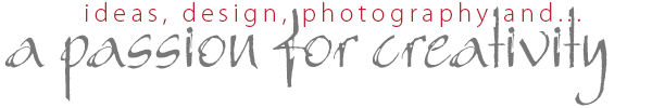 a passion for creativity - Luckham Creative's design portfolio