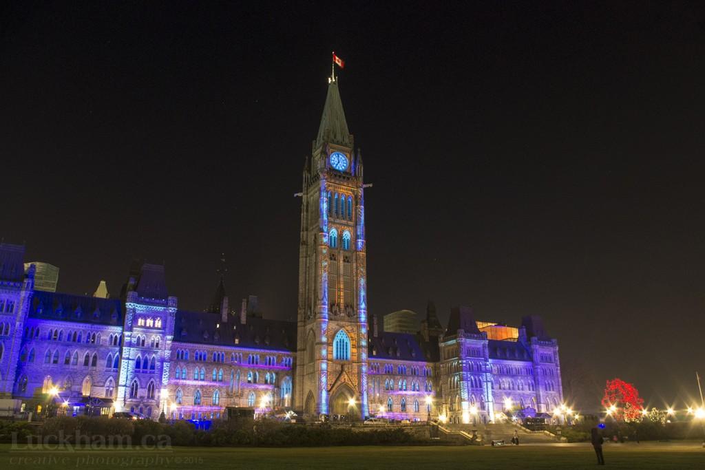 Parliament_Hill_Christmas_Lights_1983