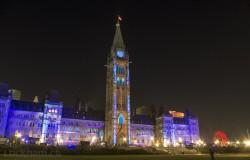 Ottawa Christmas Lights