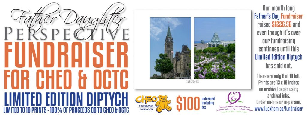 Father Daughter Perspective Fundraiser LEP FBCover