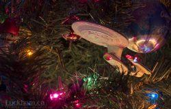Star Trek: The Night Before Christmas