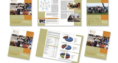 WIEGO - 2017 Annual Report