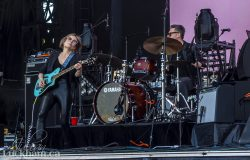 Christina Martin/James et al - Bluesfest 2019